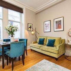 Отель Native Covent Garden комната для гостей фото 2