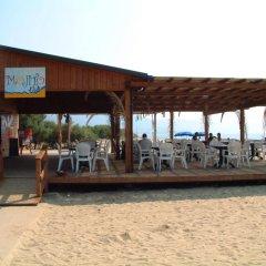 Отель TH Pizzo Calabro - Porto Ada Village Пиццо гостиничный бар