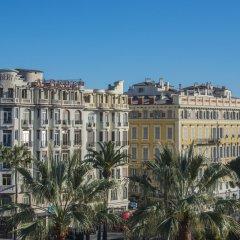 Отель Albert 1'er Hotel Nice, France Франция, Ницца - 9 отзывов об отеле, цены и фото номеров - забронировать отель Albert 1'er Hotel Nice, France онлайн фото 9