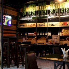Отель Trinity Silom Hotel Таиланд, Бангкок - 2 отзыва об отеле, цены и фото номеров - забронировать отель Trinity Silom Hotel онлайн развлечения
