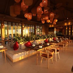 Отель Mandarava Resort And Spa Пхукет гостиничный бар