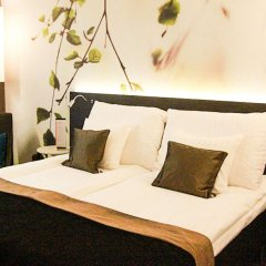 Clarion Hotel Sense комната для гостей фото 3