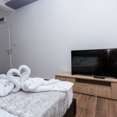 Отель Bevilacqua Apartments Черногория, Будва - отзывы, цены и фото номеров - забронировать отель Bevilacqua Apartments онлайн детские мероприятия