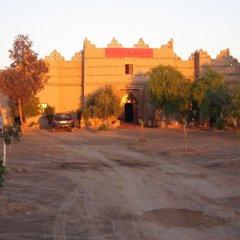 Отель Haven La Chance Desert Hotel Марокко, Мерзуга - отзывы, цены и фото номеров - забронировать отель Haven La Chance Desert Hotel онлайн парковка