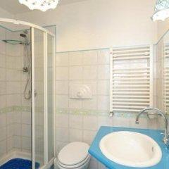 Отель Eva Rooms Италия, Атрани - отзывы, цены и фото номеров - забронировать отель Eva Rooms онлайн ванная фото 2