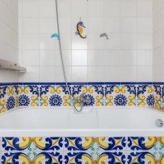 Апартаменты Lovely Central Apartment ванная