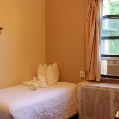 Отель Leo House США, Нью-Йорк - отзывы, цены и фото номеров - забронировать отель Leo House онлайн детские мероприятия фото 2
