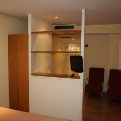 Отель BlueSense Madrid Génova удобства в номере фото 2