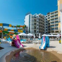 Отель Best Western Plus Premium Inn Солнечный берег детские мероприятия