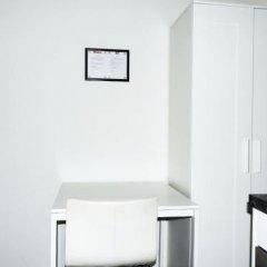 Отель INSIDE FIVE City Apartments Швейцария, Цюрих - отзывы, цены и фото номеров - забронировать отель INSIDE FIVE City Apartments онлайн фото 10