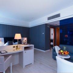 Отель CDH Hotel Parma & Congressi Италия, Парма - отзывы, цены и фото номеров - забронировать отель CDH Hotel Parma & Congressi онлайн спа
