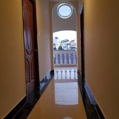 Hoang Trieu Da Lat Hotel Далат интерьер отеля фото 2