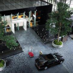 Отель Maya Kuala Lumpur Малайзия, Куала-Лумпур - 6 отзывов об отеле, цены и фото номеров - забронировать отель Maya Kuala Lumpur онлайн банкомат