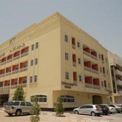Отель Jormand Suites, Dubai