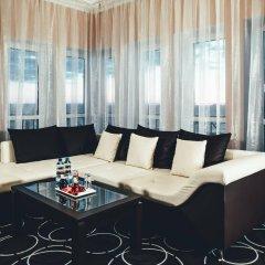 Отель Априори Зеленоградск комната для гостей фото 4