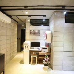 Отель 24 Guesthouse Garosu-gil (Gangnam) в номере фото 2