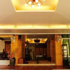 Отель Railay Princess Resort & Spa интерьер отеля