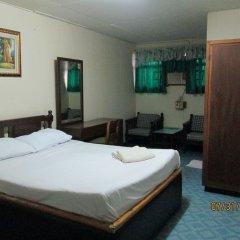 Отель Fenson Филиппины, Пампанга - отзывы, цены и фото номеров - забронировать отель Fenson онлайн комната для гостей фото 5