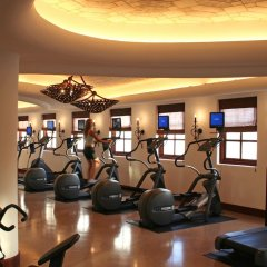 Отель Las Ventanas al Paraiso, A Rosewood Resort фитнесс-зал