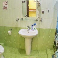 Хостел Абсолют Москва ванная
