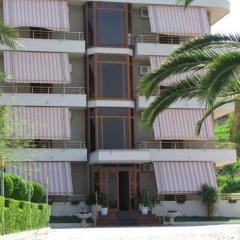 Hotel Denta Vlora балкон