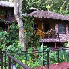 Отель Relax Bay Resort Ланта фото 4