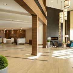 Отель Saskatoon Inn интерьер отеля