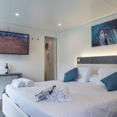 Отель Flaminio Village Bungalow Park Италия, Рим - 3 отзыва об отеле, цены и фото номеров - забронировать отель Flaminio Village Bungalow Park онлайн комната для гостей фото 4