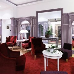 Отель Chambellan Morgane Франция, Париж - отзывы, цены и фото номеров - забронировать отель Chambellan Morgane онлайн интерьер отеля фото 2
