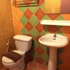 Отель Baan Talay ванная