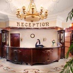 Отель Старо Киев интерьер отеля фото 3