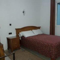 Отель Marco Polo Марокко, Танжер - отзывы, цены и фото номеров - забронировать отель Marco Polo онлайн комната для гостей фото 4