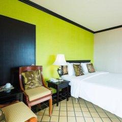 Отель Jomtien Thani Hotel Таиланд, Паттайя - 3 отзыва об отеле, цены и фото номеров - забронировать отель Jomtien Thani Hotel онлайн комната для гостей фото 4