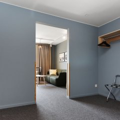 Отель Ersta Konferens & Hotell Стокгольм фото 7