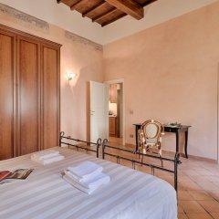 Отель Central Strozzi комната для гостей фото 2