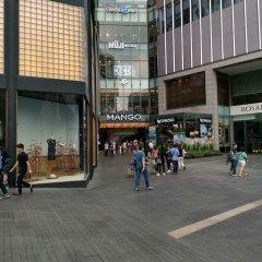 Отель Mowu Suites @ Bukit Bintang Fahrenheit 88 Малайзия, Куала-Лумпур - отзывы, цены и фото номеров - забронировать отель Mowu Suites @ Bukit Bintang Fahrenheit 88 онлайн фото 4
