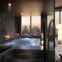 Отель Sofitel So Bangkok Таиланд, Бангкок - 2 отзыва об отеле, цены и фото номеров - забронировать отель Sofitel So Bangkok онлайн бассейн фото 3