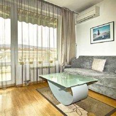 Отель Milena Apartment Болгария, София - отзывы, цены и фото номеров - забронировать отель Milena Apartment онлайн комната для гостей фото 3