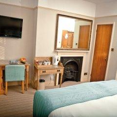 Отель Brighton House удобства в номере