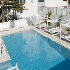 Отель Daedalus Греция, Остров Санторини - отзывы, цены и фото номеров - забронировать отель Daedalus онлайн с домашними животными