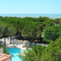 Отель Marea Resort Албания, Голем - отзывы, цены и фото номеров - забронировать отель Marea Resort онлайн пляж