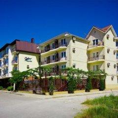 Гостиница Marco Polo Anapa фото 3