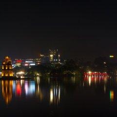 Отель Silk Path Boutique Hanoi