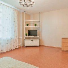 Гостиница FlatHome24 near metro Komendanskiy prospect удобства в номере