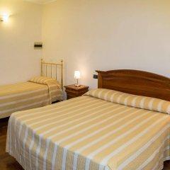 Отель Acropoli Сиракуза сейф в номере