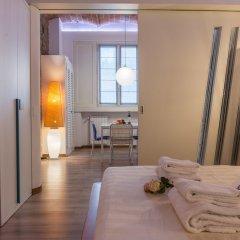 Апартаменты Giglio Apartments сейф в номере