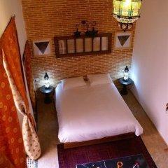 Отель Riad Tara Марокко, Фес - отзывы, цены и фото номеров - забронировать отель Riad Tara онлайн фото 16