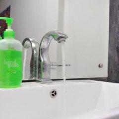 Отель Jungle Guest House Шри-Ланка, Галле - отзывы, цены и фото номеров - забронировать отель Jungle Guest House онлайн ванная фото 2