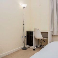 Отель 2 Bedroom Apartment Near Kings Cross Великобритания, Лондон - отзывы, цены и фото номеров - забронировать отель 2 Bedroom Apartment Near Kings Cross онлайн удобства в номере