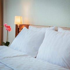 Best Western PLUS Centre Hotel (бывшая гостиница Октябрьская Лиговский корпус) 4* Стандартный номер двуспальная кровать фото 20